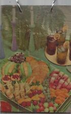 NORTH EAST PA 1968 ANTIQUE GREENFIELD BAPTIST CHURCH COOK BOOK FAVORITE RECIPES