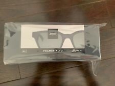 Bose Frames Alto Audio Sunglasses Bluetooth Connectivity M/L 833416-0100 - NEW