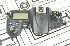 Nikon D7000 Top Cover with LCD, Strap Holder, Top Power Board Repair Part DH5752