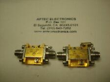 HMC-C007 RF IC Divide-by-8 VSAT 500MHz ~ 18GHz