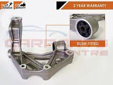 FOR SKODA FABIA VW POLO FRONT SUSPENSION RIGHT WISHBONE CONTROL ARM CONSOLE BUSH