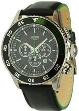ESPRIT Uhren ES103621001 Herrenuhr VARIC CHRONO BLACK Chronograph