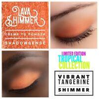 Lava Shimmer ShadowSense - LIMITED EDITION -  Eye Shadow SeneGence - Full size