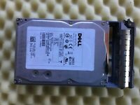 "6Gbps Dell Hitachi 0B24494 15K HUS156030VLS600 300Gb SAS HDD R710 3.5"" E516"