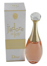 Jadore In Joy  By Christian Dior 3.4/3.3 oz. Edt Spray  For Women New In  Box