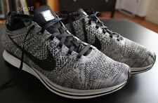 Nike New Racer Flyknit Original Running Shoes Men's  Authentic Sneakers Shoe Men