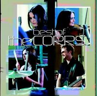 The Corrs - Best Of (NEW CD)