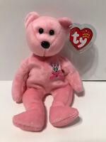 Ty Beanie Baby Mum the Bear