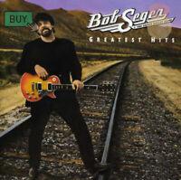 Bob Seger - Greatest Hits - CD