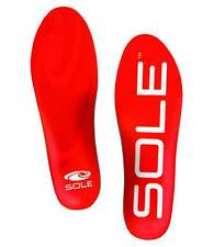 Sole Active Medium Footbed  - custom mouldable insole