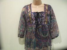 Polyester Party Tunics, Kaftans NEXT Tops & Shirts for Women