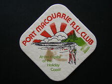PORT MACQUARIE RSL CLUB AT THE CAPITAL OF THE HOLIDAY COAST COASTER