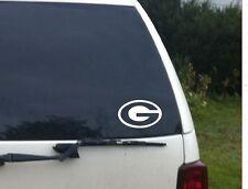 GREEN BAY PACKERS car truck window vinyl decal sticker nfl sports team