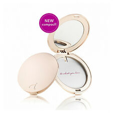 Jane Iredale PurePressed Refill Compact Foundation, Rose Gold -  Plastic