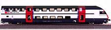 Roco 45464 – 2. Klasse IC-2000 Doppelstock-Steuerwagen der SBB
