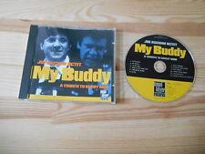 CD JAZZ Joe Ascione Octet-My Buddy (12) canzone Nagel Heyer