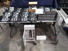 Nortel Norstar MICS Business Telephone System w 22 phones Voicemail Cisco switch