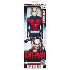 Ant-Man Original (Unopened) Comic Book Heroes Action Figures