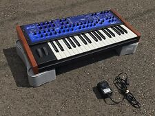 Dave Smith Instruments EVOLVER Encoder Edition KEYBOARD synth instrument Used
