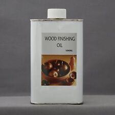 MYLANDS WOOD FURNITURE FINISHING OIL - 500ML