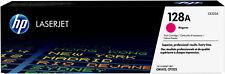 Hewlett Packard HP Tóner CE 323 a Agenta N º 128a