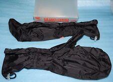 paire de sur gants étanche moto noir IXON taille M