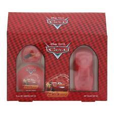 Disney Cars Eau de Toilette 50ml & 3D Soap 50g Gift Set Children's
