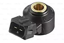 NEW BOSCH Knock Sensor Fits MERCEDES PEUGEOT CITROEN SSANGYONG Vaneo 594623 x2