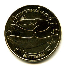 06 ANTIBES Famille orques 2, 2011, Monnaie de Paris