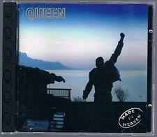 QUEEN MADE IN HEAVEN CD F.C.