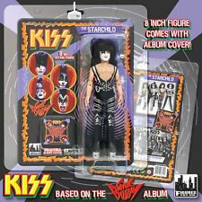 Kiss Sonic Boom 8 Inch Action Figure Paul Stanley Starchild