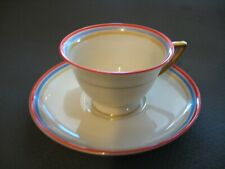 Thomas Ivory Bavaria replacement espresso cup and saucer