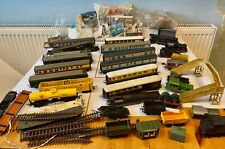 More details for  tri-ang engines - carriages -track -memorabilia  bundle triang