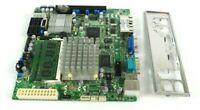 Supermicro X7SPA-HF-D525 Motherboard Pineview-D Mini-ITX Intel D525 4GB RAM