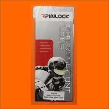 Pinlock  DKS002 Scheibe klar für Shark S600 S700 S800 S900 VZ60 VZ80 + div Held