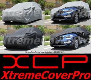Car Cover 2020 2021 Buick Encore GX