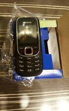 Nokia  Classic 2323 - Schwarz (Ohne Simlock) Handy