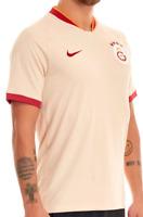 Galatasaray 2019//20 Home Match Jersey DHL Express Shipping Worldwide
