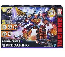 Hasbro Transformers Predaking Power Of The Primes Titan Class Robot Kid Toy Gift