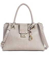 GUESS Cleo Girlfriend Satchel Handbag  NEW WITH TAGS