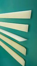 5 Windshield Sticks Window Hatch Glass Insert Trim Fid Installation Nylon Tool