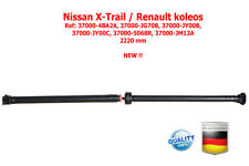◄ Kardanwelle X-Trail / Renault koleos 37000-4BA2A, 37000-JG70B, NEW ►