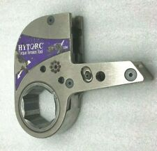 HYTORC STEALTH-4 #6 LINK HEX CASSETTE HYDRAULIC TORQUE WRENCH HEAD 2-1/4""