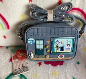 Vendula London Seashell B&B Camera Bag