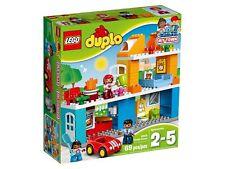 LEGO® DUPLO® 10835 Familienhaus NEU NEW OVP MISB