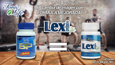Tonic Life BP Figure Now Lexi Constipation Diuretic Detox Natural Weight Loss
