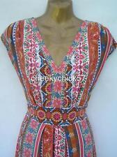 BNWT Monsoon Dannii Maxi Dress - Size 14 - Holiday Party Coast Summer