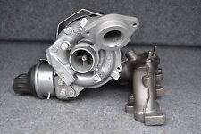 TURBOCOMPRESSEUR 54399700136 pour Audi A1, SEAT IBIZA V 1.6 TDI. + joints.