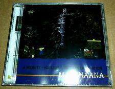 Midnite - Maschaana / CD / 2008 / OVP Sealed / Natural Vibes Records / Reggae