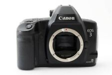 Canon EOS-3 35mm Film Camera